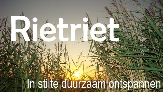 Villa-Rietriet